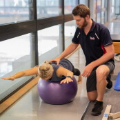 Exercise Physiology service image