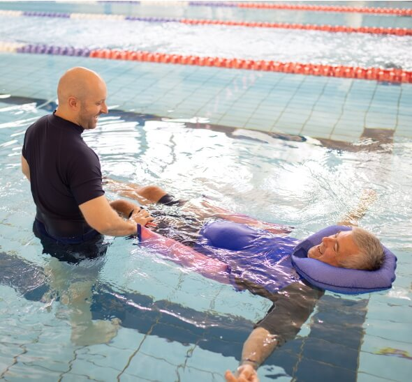 Hydrotherapy Brisbane