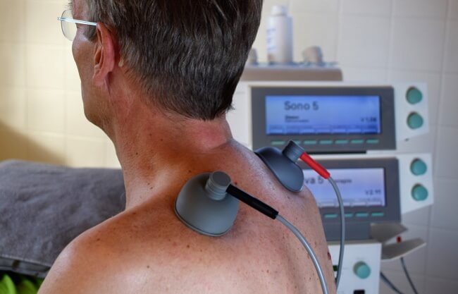 Men Health Physiotherapy