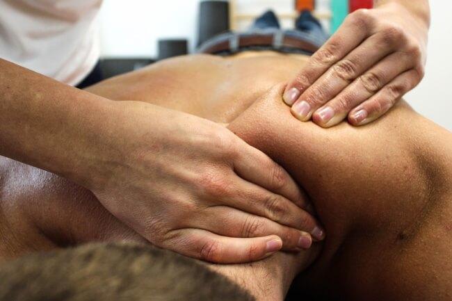 Results Chandler Massage