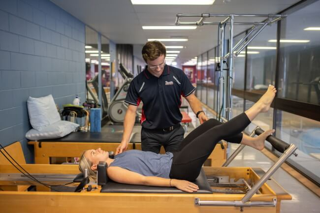 Results Physiotherapy Brisbane