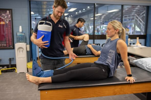 Welcome to Results Physiotherapy